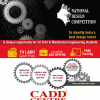 National Design Competition to be held by CADD Centre MG Road Mangalore