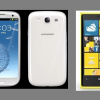 BookSpar Review- iPhone 5 vs Nokia Lumia 920 vs Samsung Galaxy Slll