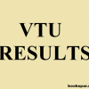 VTU 1st sem results 2016 for B.E/B.Tech to be announced soon