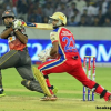Royal Challengers Bangalore vs. Sunrisers Hyderabad, RCB vs. SRH, April 9 2013