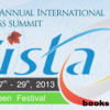 IIM Bangalore organizes Vista 2013, International Business Summit, Karnataka, September 27 to 29 2013