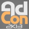 ADCONS'13 ,Conference from 15th to 17th December organised by National Institute of Technology NIT, Surathkal, Mangalore, Karnataka