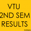 VTU Results 2nd sem June / July 2015 – B.E/B.Tech announced today, 24 July 2015
