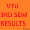 VTU results 3rd sem June / July 2015 for B.E/B.Tech announced today