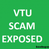 VTU Scam Exposed July 2015 | Survarna News Cover story