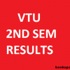 VTU Results 2nd sem – B.E/B.Tech updates