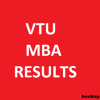 VTU Results of MBA 1st, 2nd, 3rd and 4th Sem will be announced on 12 February 2016
