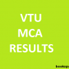 VTU MCA 2nd, 3rd, 4th & 5th Semester exams results announced today 22 Jan 2016