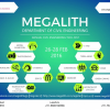 Megalith 2016, IIT Kharagpur – National level Fest for Civil Engineering Students | 26 – 28 February