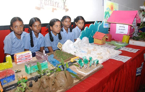 Science Exhibition Models For School Students | www.imgkid ...