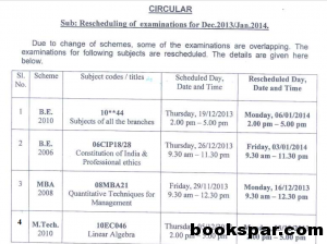 resheduling-of-exam-vtu-timetable-2013