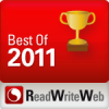 Google+ Takes Top Social Web Product of 2011 from ReadWriteWeb
