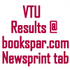 3rd sem VTU results announced, Mysore and Bangalore region results will be announced tomorrow