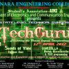 Canara Engineering college organizes a state level technical fest 'TechGuru'