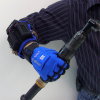 """ROBO-GLOVE""- NASA and General Motors' assisting hand to astronauts and auto-workers"