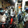 Petrol price hiked by Rs. 9.20 a litre in South Indian cities Mangalore, Bangalore, Chennai, Hyderabad