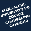 Mangalore: Mangalore University PG courses counseling for 2012-2013 starts tomorrow