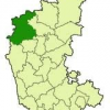 Wettest place of Karnataka 2012: Tondikatti of Belgaum this time receives maximum rainfall so far
