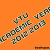 VTU Academic Calender for 2012 – 2013 | Schedule for Semester from August 2012 – Jan 2013