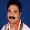 Bondala Jagganath Shetty, A Congress Leader died in an car accident at Panemangalore