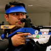 Gagan Narang wins the bronze medal for India at London olympics 2012