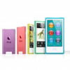 7th generation iPod Nano unveiled