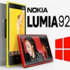 Nokia Lumia 920 and 820 with Wireless charging tech and Windows 8, launching today.
