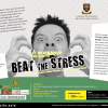 Campus Interview Training Solutions organizes a workshop on 'HOW TO BEAT THE STRESS' on 11 November 2012