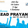 LEAD PRAYANA 2013 on 18 to 30 January, organized by LEAD, Hubli, Karnataka