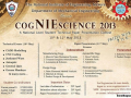 cogNIEscience 2013, Technical Fest on May 10 and 11 2013, at The National Institute Of Engineering NIE, Mysore