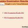 Second PUC results 2013 announced Karnataka | 2nd PUC results 2013 declared | May 6 2013