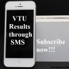 VTU RESULTS by SMS | 2013 VTU RESULTS | REVALUATION RESULTS on SMS