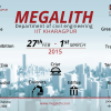 Megalith 2015, Civil Engineering Tech Fest of IIT Kharagpur from 27th Feb to 1st March 2015