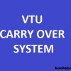 VTU Carry over system | Year Loss System | Number of back logs to carry forward | Court orders on VTU