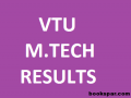 VTU M.Tech 1st, 2nd and 3rd sem results for June/July 2015 to be announced today