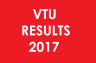 VTU results Jan 2017 for 8th 7th 6th 5th 4th 3rd 2nd 1st semesters | BE / BTech