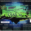 Maratha Mandal Engineering College, Belgaum presents its very own National level tech fest 'OJAS 12'