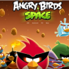 Angry Birds Space now on Mars
