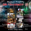RYM COLLEGE OF ENGINEERING ORGANIZES STATE LEVEL TECHNO CULTURAL FEST
